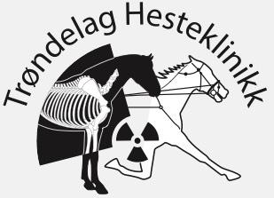 Trøndelag Hesteklinikk logo